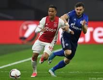 Schalke muss gegen Ajax eine 0:2-Pleite aus dem Hinspiel wettmachen