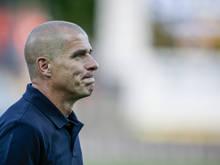 Altach-Trainer Klaus Schmidt verlangt eine Steigerung