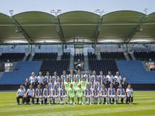 Für den SK Sturm beginnt die Saison 2017/18 gleich international