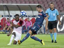 Roter Stern Belgrad könnte ein Unentschieden bereits reichen