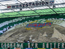 Spartak gastiert am Donnerstag im Allianz Stadion