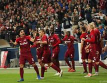 Die Salzburger punkteten gegen Celtic Glasgow auch für die UEFA-Wertung
