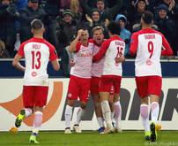 Österreichs Europacupfighter könnten fixen CL-Platz sichern