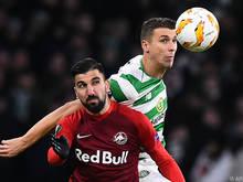 Dabbur führt Europa-League-Schützenliste an