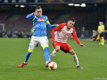 Salzburg braucht ein kleines Fußball-Wunder
