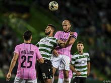 Knappe Niederlage der Linzer in Lissabon