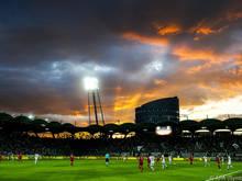 Die Grazer Arena könnte voll werden
