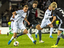 Den LASK erwartet ein schwieriges Spiel in Trondheim