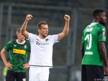 Der WAC will gegen Gladbach erneut punkten
