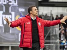 LASK-Trainer Ismaël hat alle Mann für das Rückspiel zur Verfügung