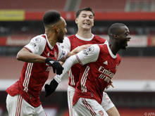 Mit Arsenal erwartet den SK Rapid Wien ein harter Brocken