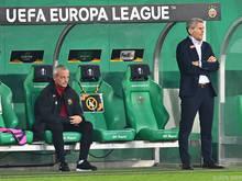 Rapid kann die Bilanz gegen norwegische Klubs ausbauen