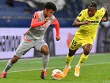 Spieler wie Karim Adeyemi (li.) bekommen in den nächsten Monaten mehr Einsatzzeit