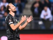 Sturm Graz muss sich international erneut geschlagen geben