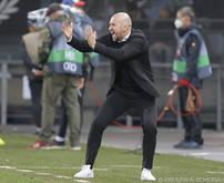 Sturm-Coach Ilzer hätte sich Erfolg gegen Real Sociedad gewünscht