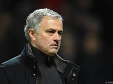 """Mourinho sieht in der Niederlage """"nichts Neues"""""""