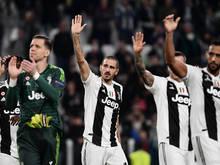 Die Turiner haben Grund zur Freude