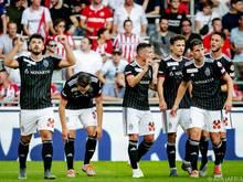 Basel schaffte den benötigten Heimsieg, der für den Aufstieg reichte