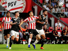 Basel setzte sich gegen Eindhoven durch