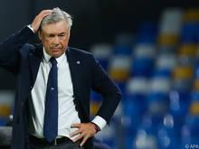 Bereiten die Salzburger Carlo Ancelotti Kopfzerbrechen?