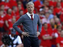 Übernimmt Arsene Wenger bei den Bayern das Traineramt?