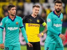 Dortmund braucht ein Erfolgserlebnis