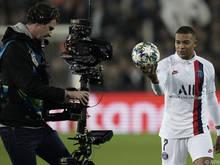 Die Zusammenarbeit von Sky und der Champions League geht zu Ende