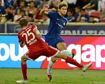 Die Bayern haben nicht die besten Erinnerungen an Chelsea
