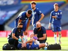 Azpilicueta, Pedro und Pulisic sind verletzt und könnten ausfallen