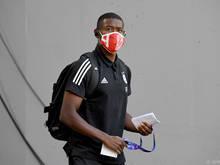 Bleibt David Alaba in München, oder geht er gar nach Barcelona?