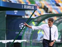 Garcias Truppe wies Super-Taktiker Guardiola in die Schranken