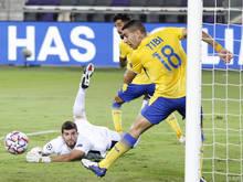 Der nächste Corona-Fall bei Maccabi Tel Aviv