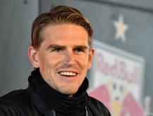 Christoph Freund ist angetan von den Bayern