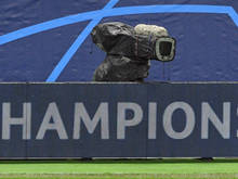 Die ausbleibenden Zahlungen bei TV-Partnern sorgen für Engpässe bei der UEFA