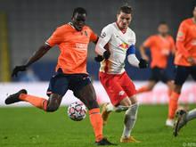 Marcel Sabitzer fixiert mit Leipzig spät die drei Punkte