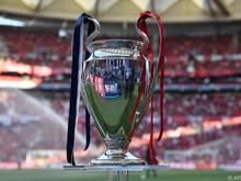Die zwölf Clubs vereinen 40 Titel in Meistercup bzw. Champions League