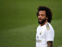 Zunächst Wahllokal, dann Champions League für Real-Star Marcelo