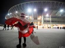 Investition ins alte Ernst Happel-Stadion sind schwer zu rechtfertigen