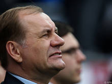 Georgiens Teamtrainer Vladimir Weiss will gegen ÖFB-Team punkten