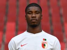 Kevin Danso steht gegen Armenien und Gibraltar im U21-Kader