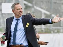 Der ÖFB-Teamchef will die Lücke schließen