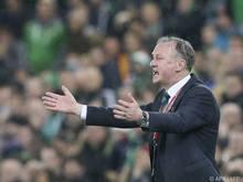 O'Neill verwies auch auf das Können der übrigen ÖFB-Kicker
