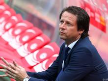 ÖFB-Sportdirektor Schöttel könnte der Möglichkeit etwas abgewinnen
