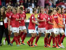 Für die ÖFB-Frauen geht es gegen Frankreich