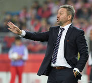 Polen-Coach Jerzy Brzeczek hat ein Luxusproblem