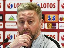 """Polens Teamchef Jerzy Brzęczek will """"agressiv und kompromisslos"""" spielen lassen"""