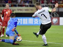 Arnautović avancierte zum Matchwinner für Österreich