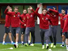 Kann sich das ÖFB-Team für die EM 2020 qualifizieren?