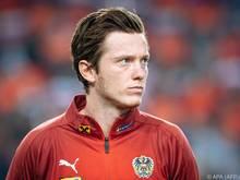 Gregoritsch bangt um möglichen Kaderplatz für die EM