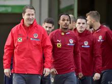 Neue Spieltermine für Franco Foda und sein Team
